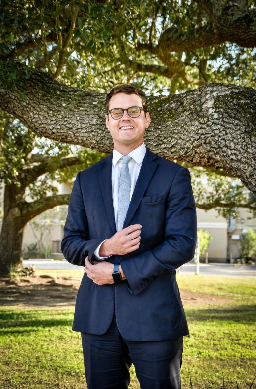 Nathan L. Prescott Attorney Photo